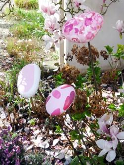 D coration fleurs balcon terrasse jardin originale for Creation deco jardin