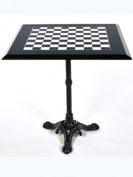 Table Zoom Damier