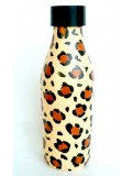 Bouteille ASTREOS (léopard